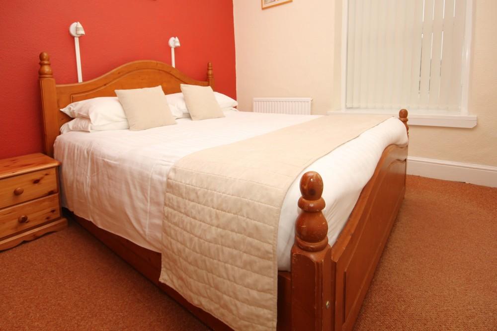 Room 8 Double en-suite