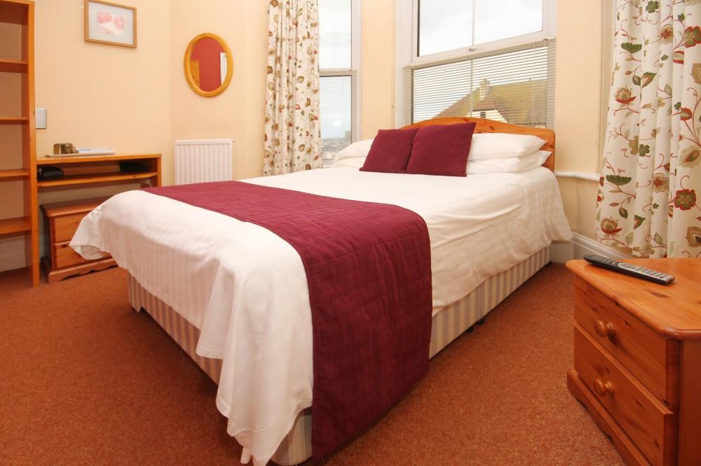 Room 2 Double en-suite
